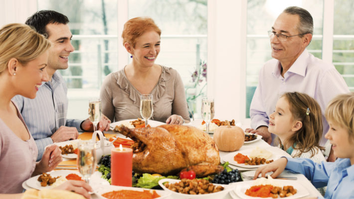 7 Tips to Practice Gratitude on Thanksgiving Day